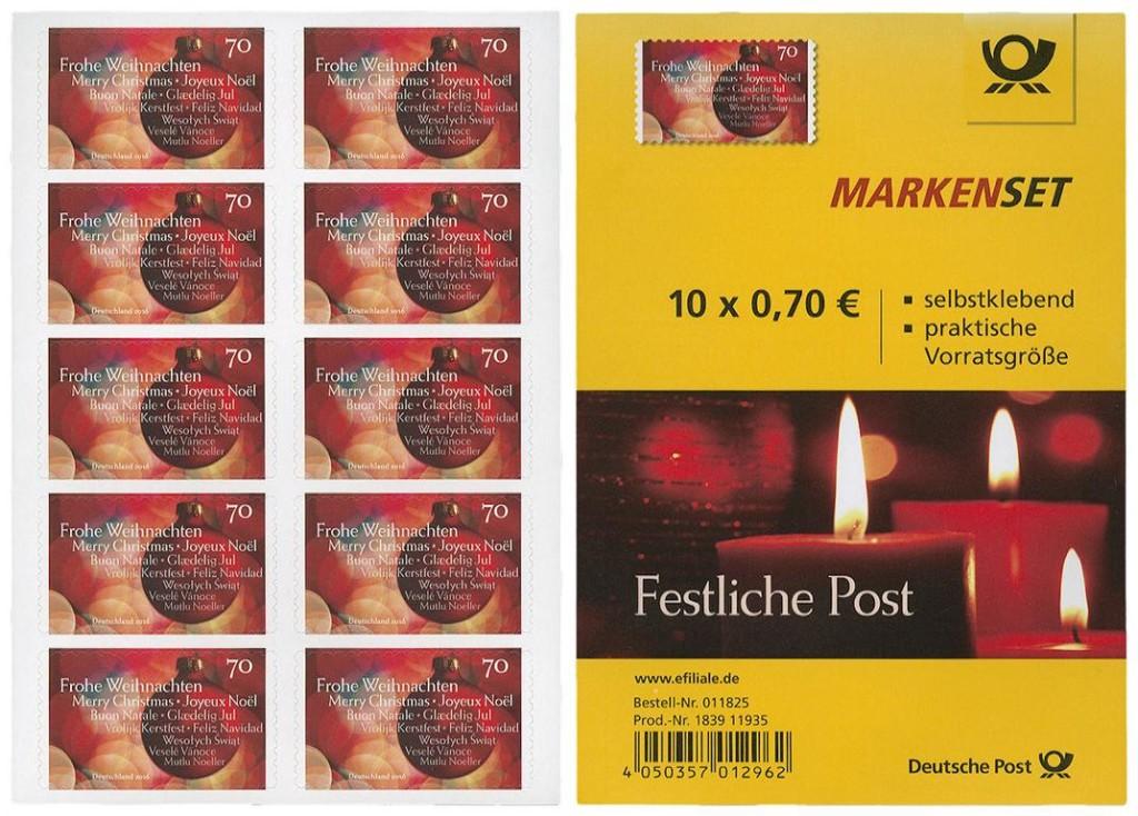 K1024_Los 12319 - KerstFest-Folie - 450020