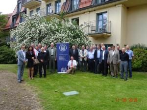 K1024_BDB_Teilnehmer der Tagung