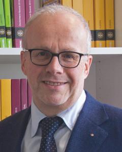 Hans W. Hohenester