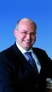 Patrick Maselis President of RPSL