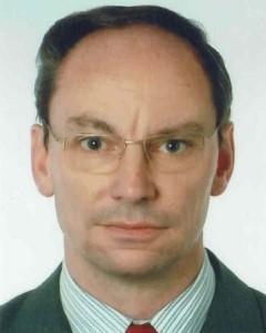 Stefan Lutter