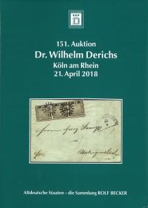 Derichs_Auktion_Altdeutschland