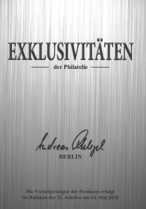 Schlegel_Auktion22_Exklusivitaeten