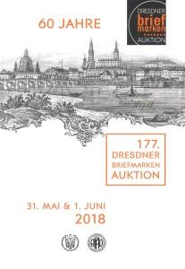 Dresdner_Auktion177_Mai2018