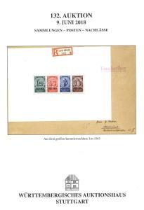 Erhardt_Auktion132_Sammlungen