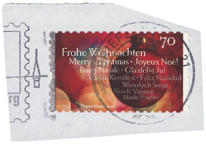 K1600_Los 6844 - KerstfeestBriefstück - 489757