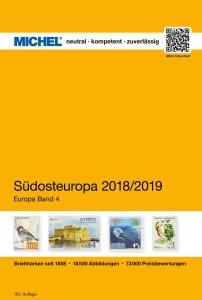 K1600_Südosteuropa (EK 4) 2018-2019