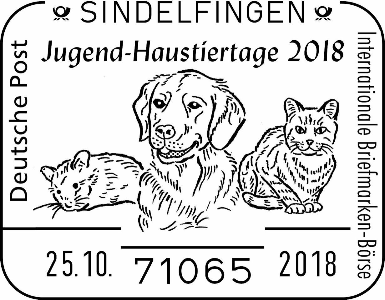 36 Internationale Briefmarken Börse Sindelfingen 25 Bis 27